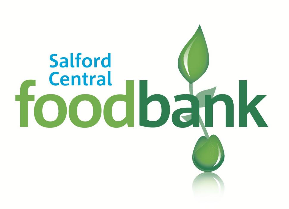 Salford foodbank needs you | Localgiving