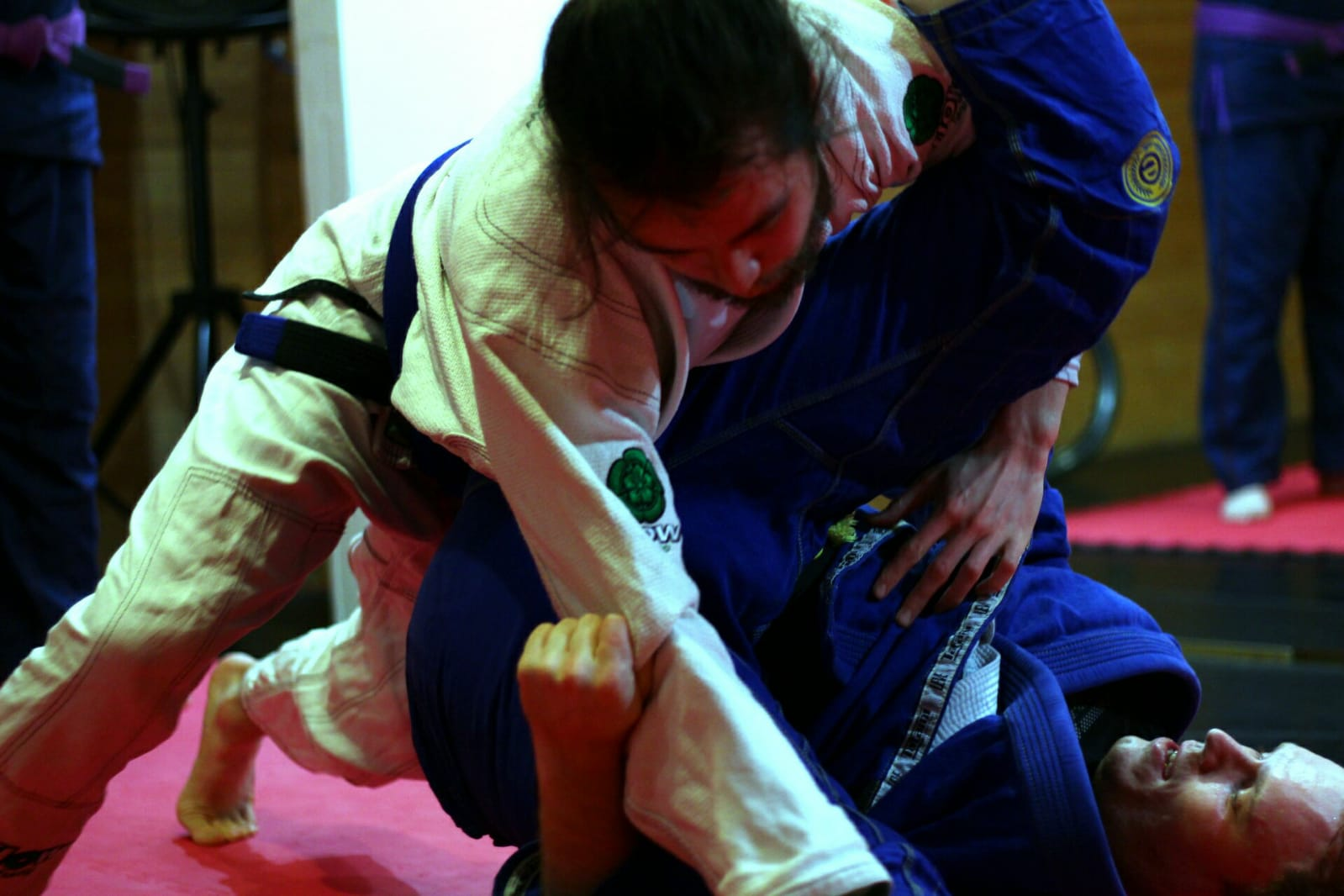 Grapplethon 2019 - Chokes for Charity!