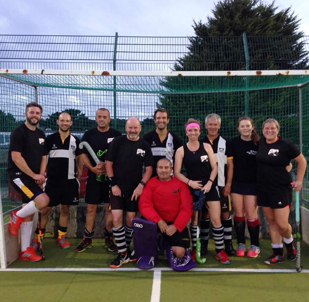 Duchy Aggies Hockey Fundraising Image